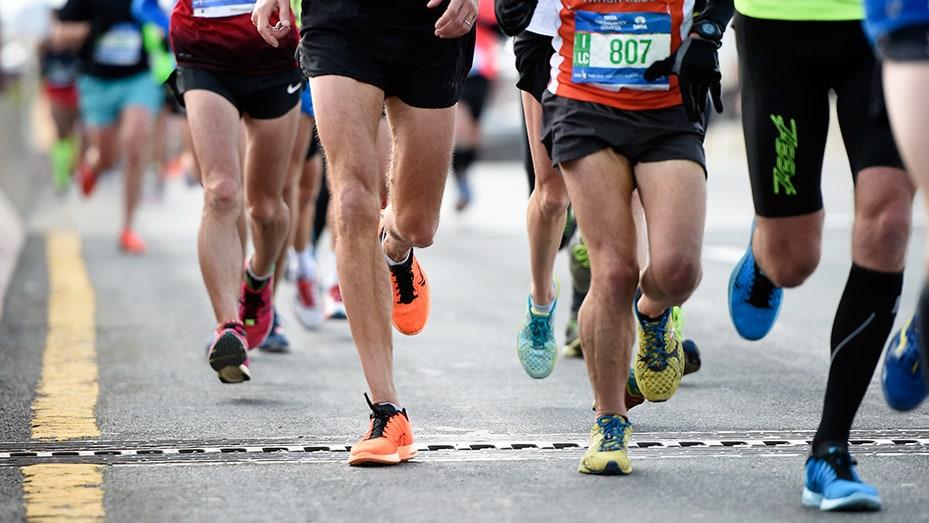 bieganie po zdrowie